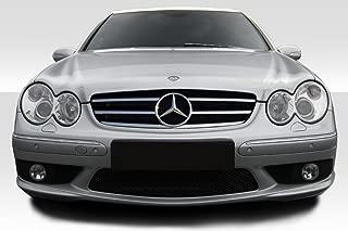 Best 2003 clk430 front bumper cover Reviews