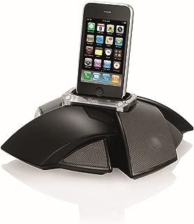 JBL ONSTATION4 iPhone/iPod用スピーカー ブラック 『並行輸入品』