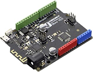 DFRobot Bluno - an Bluetooth 4.0 (BLE) Board Based on Arduino