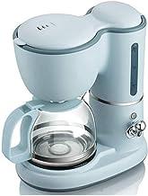 ماكينة قهوة إسبرسو بالتقطير، ماكينة تحضير القهوة إبريق الشاي الزجاجية، مسحوق القهوة، مقاوم للتقطير، إبريق شاي معزول