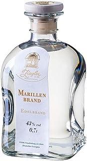 Marille Aprikose 0,35 L. Edelobstbrennerei Gebr. J. & M. Ziegler GmbH
