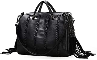 66e72e8e83bd9c Amazon.fr : sac a main frange