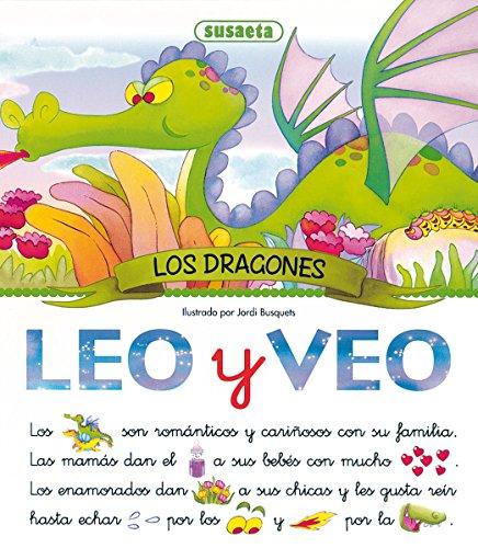 Los dragones (leo y veo...)