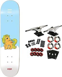 97e479f922f Enjoi Skateboard Complete Rojo My Little Pony 7.75