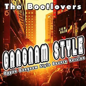 Gangnam Style (Oppan Gangnam Style Bounce Version)