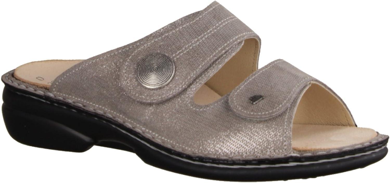 Finn Comfort Damen Pantolette | Qualität zuerst zwdtuh829