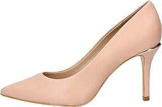 wholesale dealer 8965a 560dd Amazon.it: Scarpe Decollete - Beige / Scarpe da donna ...