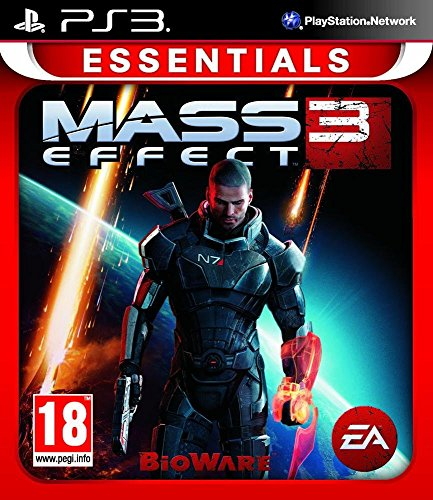 Mass effect 3 - essentials