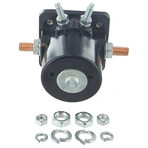 HIFROM New Outboard Fuel Pump with Gasket Replace for Johnson//Evinrude 20-140HP Replaces 438556 388268 385781