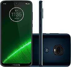 Motorola Moto G7+ Plus (64GB, 4GB RAM) Dual SIM 6.2