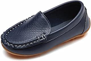 83ee1a4220bbe ELECTRI Enfants garçons et Filles Couleur Unie modèle Pois Haricots Chaussures  Chaussures de Sport Chaussures de