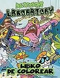 Dexter's Laboratory libro de colorear