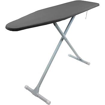 Homz ironing board T-Leg, Charcoal Grey