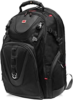 Outdoor Mountaineering Bag Travel Backpack Waterproof Travel Bag Large Capacity Cushioning Shock Absorber Shoulder Strap Annacboy