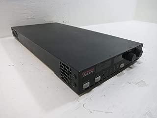 Sorensen DLM8-75 DC Power Supply DLM 8-75 115/230V 0-8Vdc