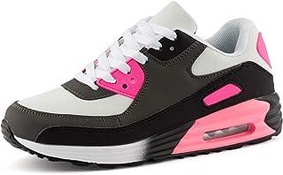 Fusskleidung Herren Damen Sportschuhe Dämpfung Sneaker Laufschuhe