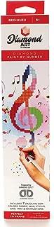 Diamond Art By Leisure Arts DMA50458 Kit 8x8