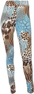 Last Tango P187 Women's Printed Legging