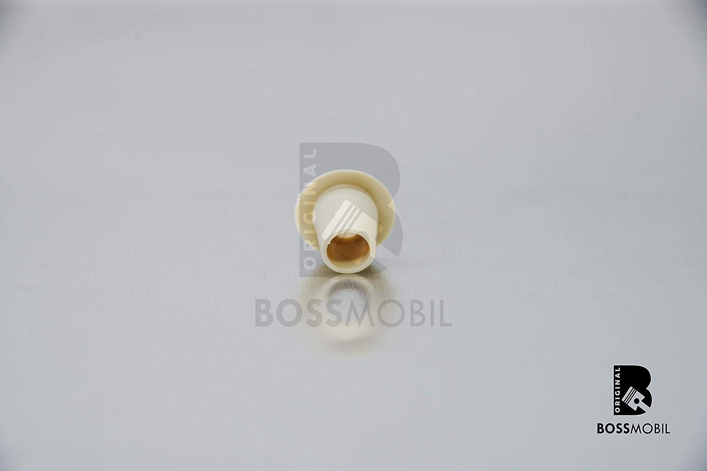 3 St/ück Original BOSSMOBIL kompatibel mit T/ÜRVERKLEIDUNG CLIP AUFNAHME BEFESTIGUNG HALTERUNG DEFENDER #NEU# 3B0867334 Mwc3136 Eyc101460 14 X 11 X 6 mm Menge
