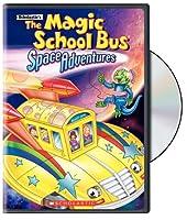 Magic School Bus: Space Adventures