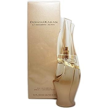 Donna Karan New York Cashmere Aura Eau de Parfum, 3.4 Ounce