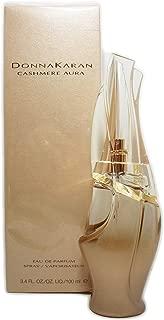 Cashmere Aura Eau De Parfum Spray By Donna Karan 100 ml Eau De Parfum Spray For Women