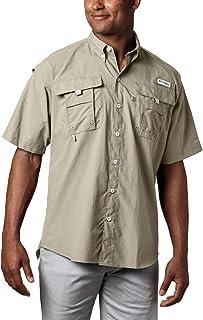 Men's PFG Bahama II Short Sleeve Shirt