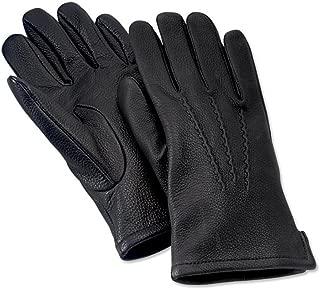 Cashmere-lined Deerskin Glove