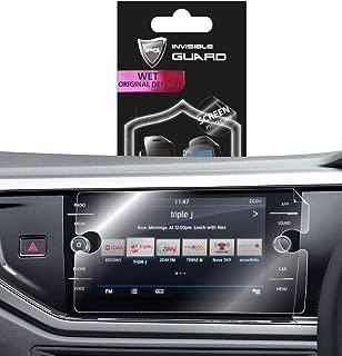 """IPG Volkswagen POLO 2019 8"""" Navigasyon Görünmez Ekran Koruyucu"""