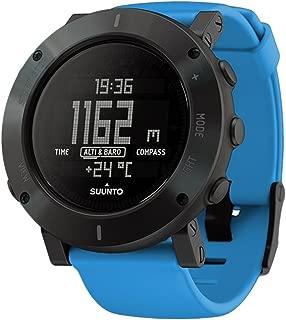 Suunto Core Wrist-Top Computer Watch with Altimeter, Barometer, Compass, and Depth Measurement