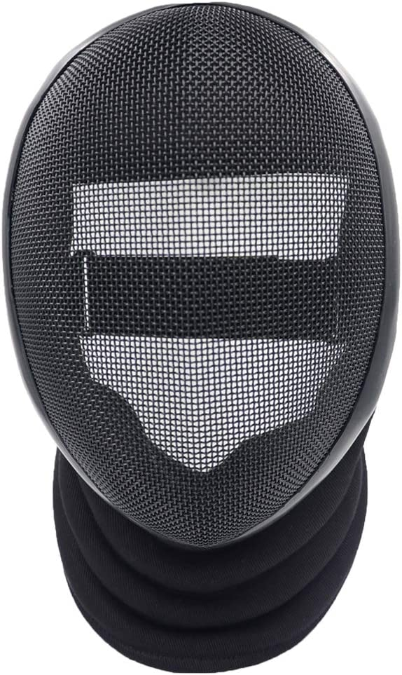 ThreeWOT Fencing Mask Coaches CE 350N Max 90% OFF Certificatio High quality new