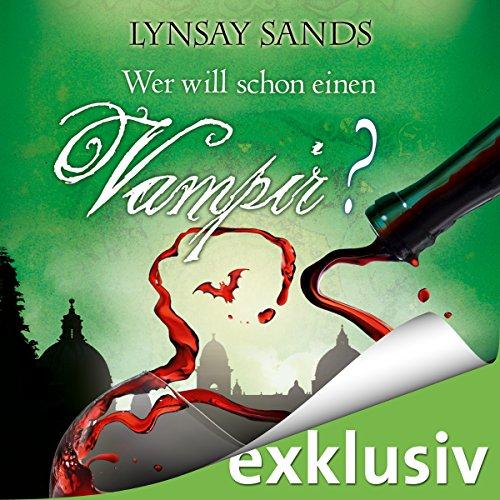Wer will schon einen Vampir? (Argeneau 8) Titelbild