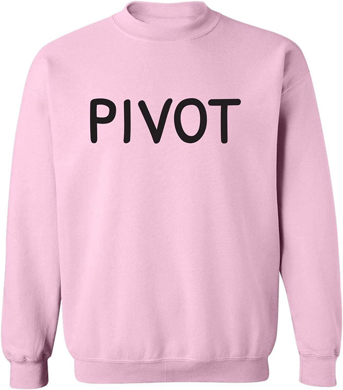 Pivot Crewneck Sweatshirt