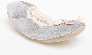 DeFacto Peluş Ev Ayakkabısı
