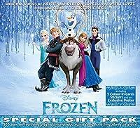 Ost: Frozen