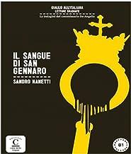 Il sangue di San Gennaro, Giallo all´italiana  + CD: Il sangue di San Gennaro, Giallo all´italiana  + CD (Giallo All' Italiana - Lecturas)
