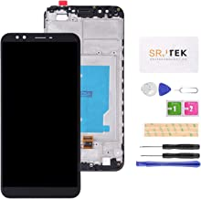 Screen Replacement for Huawei Y7 2018 LDN-L01 LDN-LX3 / Y7 Prime 2018 / Y7 Pro 2018 / Nova 2 lite Mobile Phone LCD Display...