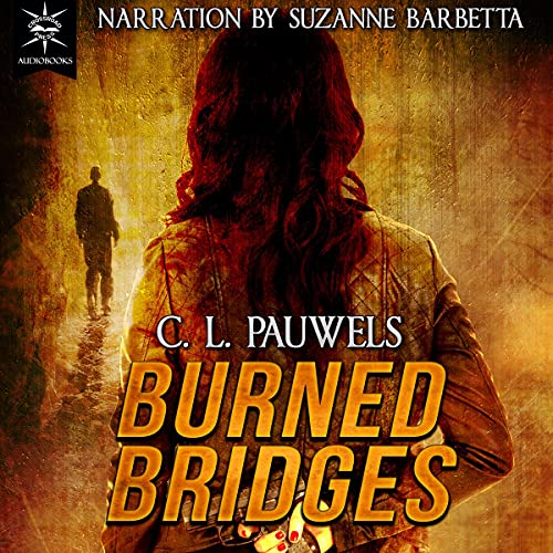 Burned Bridges cover art