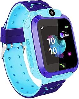 linyingdian Smartwatch Niños, Reloj Inteligente Niña IP67