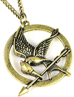 Orion Creations - Spilla Hunger Games Mockingjay
