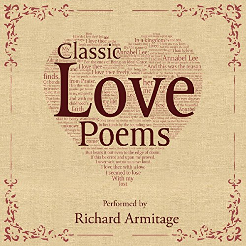 Page de couverture de Classic Love Poems