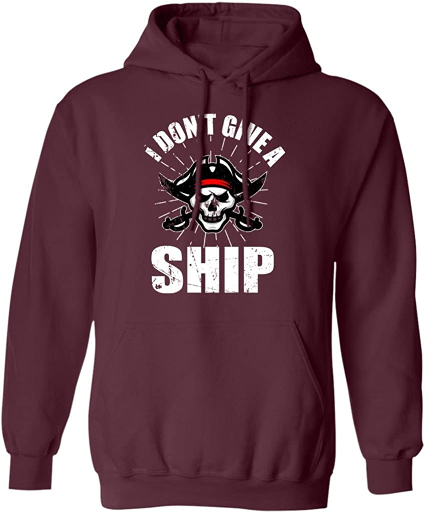 Pure's Designs I Ultra-Cheap Deals Dont Give A Funny Easy-to-use Ship Lovers Pirate Awesome Gi