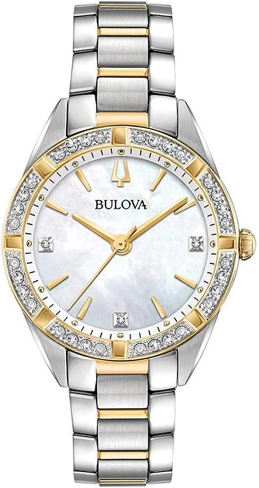 Bulova Clásico Sutton Mujer - 98R263