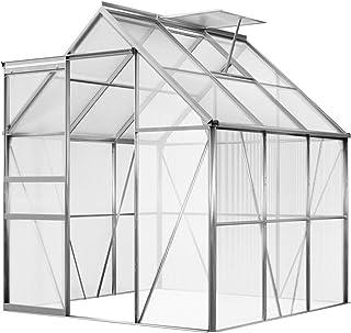 Amazon.es: invernadero policarbonato