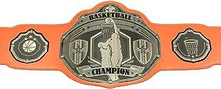 Undisputed Belts Basketball Championship Belt Trophy - Dunk