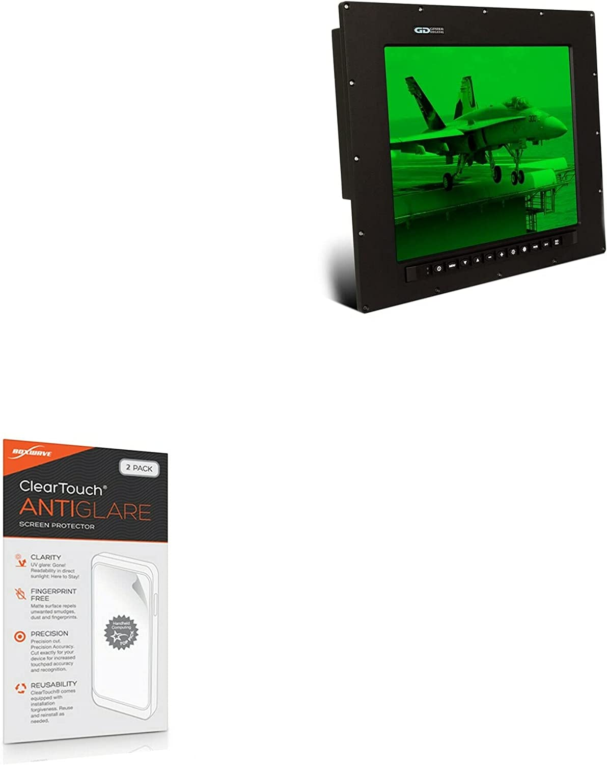 Screen Protector for General Digital P OFFicial shop Free Shipping Cheap Bargain Gift in Barracuda 17