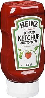 HEINZ Heinz Tomato Ketchup, 375mL Squeeze Bottles, 24 Count