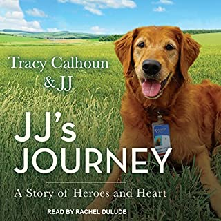 JJ's Journey cover art