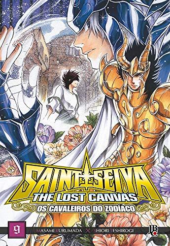 Cavaleiros do Zodíaco - Lost Canvas Especial - Vol. 9