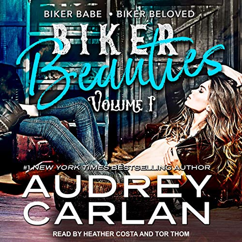 Biker Beauties cover art